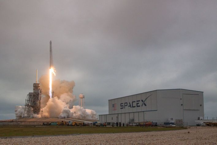 spacex mars transportation infrastructure - knowledia news