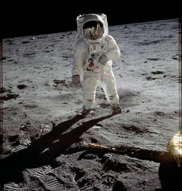 Moon-Landing Hoax Still Lives On, 50 Years After Apollo 11 ...