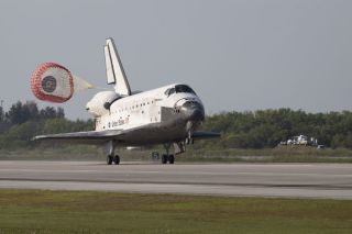 What Will NASA Do With the Retired Space Shuttles? | Space