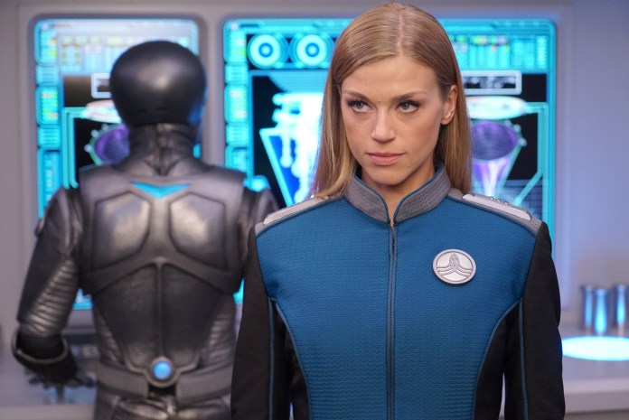 Part 1 of 'The Orville' Season Finale Shows Humanity in Series' Characters  | Space