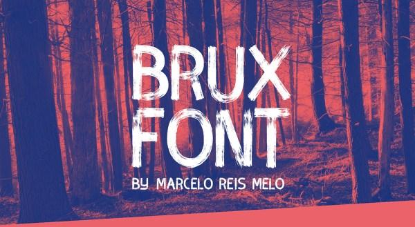Free fonts Zwodrei