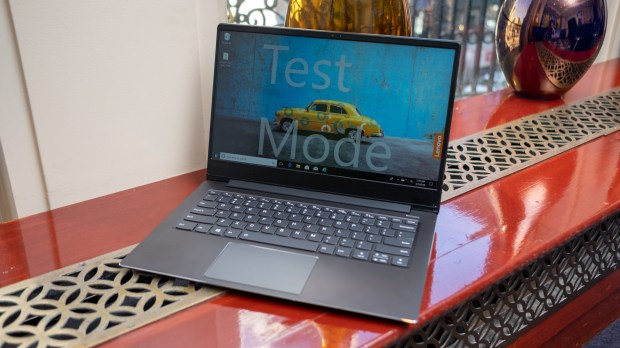 Lenovo IdeaPad 530S review