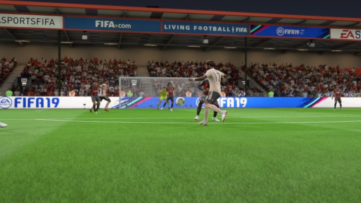 FIFA 19 tips to make you a better player
