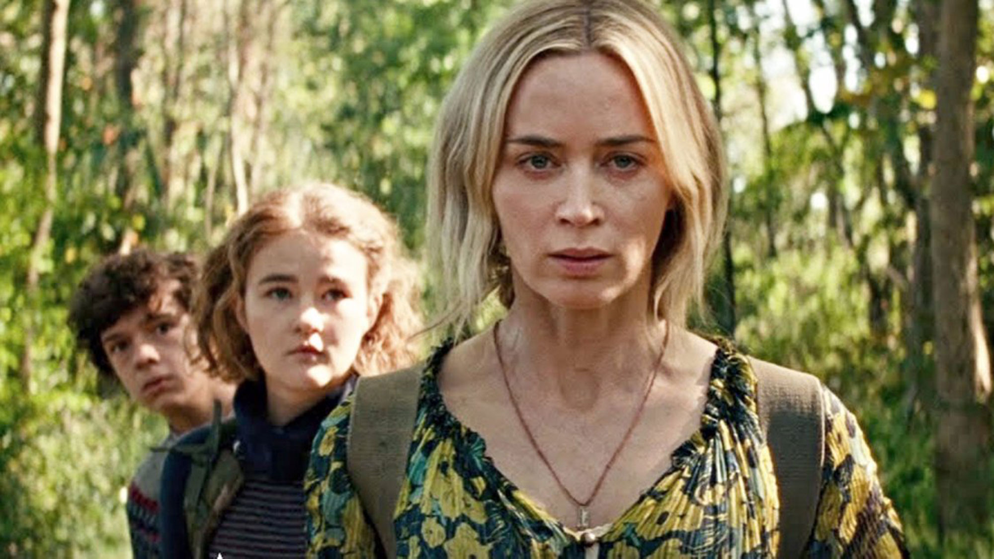 A Quiet Place 3: Release date