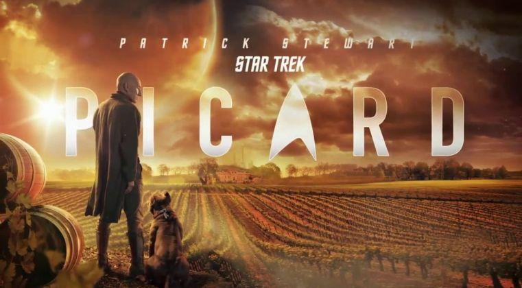 Star Trek: Picard's final trailer features the Enterprise's return | TechRadar