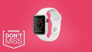 Tech News: Black Friday Apple Watch 3 price cut