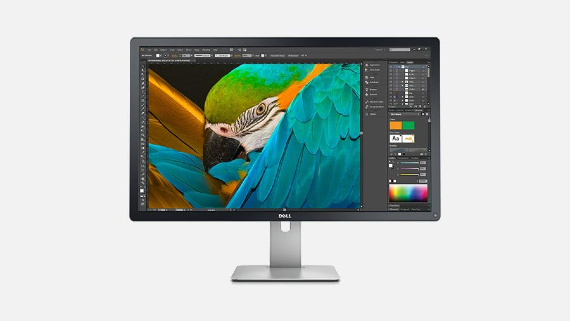 The best 4K monitors for designers