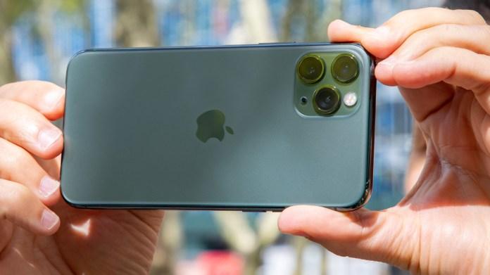 Best unlocked iPhones: iPhone 11 Pro