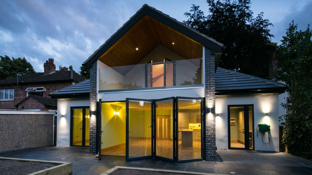 How To Add A Two Storey Extension In Your Home Real