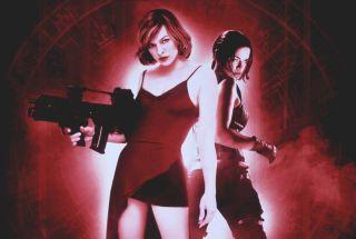 Milla Jovovich protagonizó las peliculas en live action de Resodent Evil