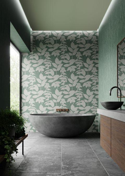 spa bathroom ideas real homes