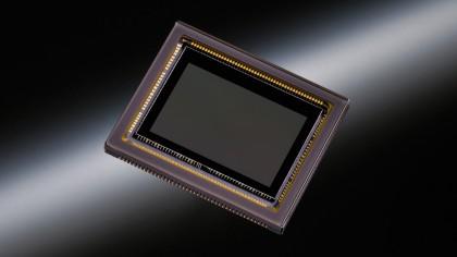 D7200 sensor