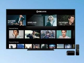 De bästa Apple TV Apparna 2021 showtime
