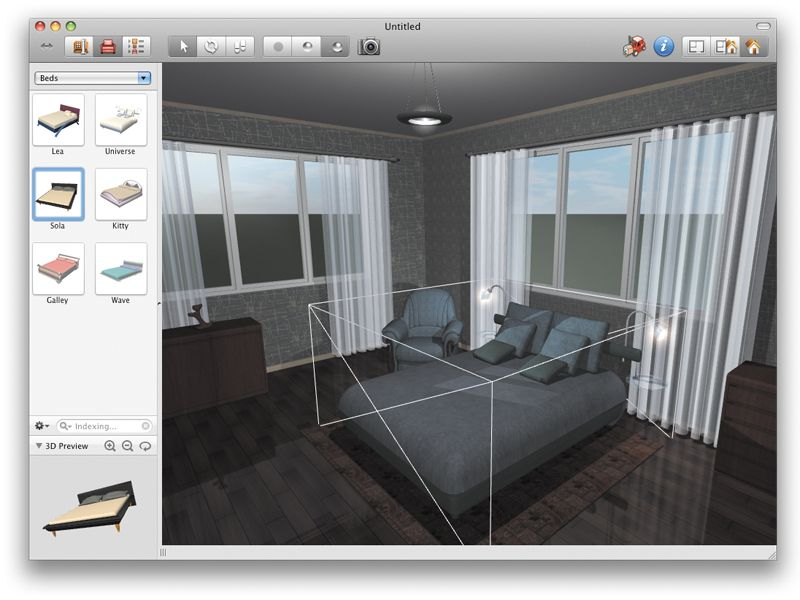 Belight Software Live Interior 3d Standard 2 0 Review Techradar
