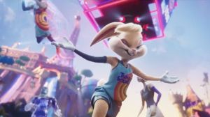 Space Jam: New Legacy is full of nostalgia in the announcement of the first look