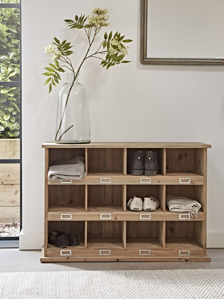 25 shoe storage ideas to neaten up your