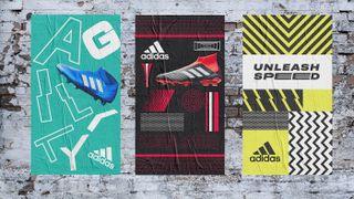 posters by Gordon Reid