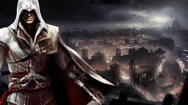 13 amazing locations for the next Assassins Creed : Page 2 ...