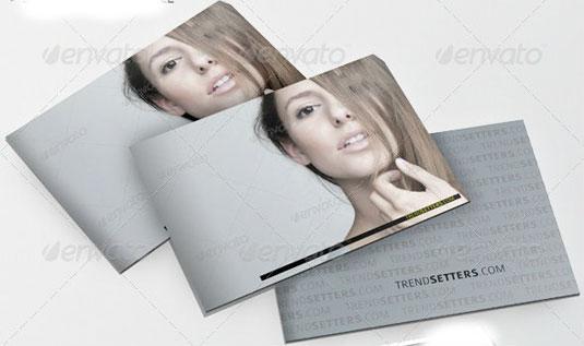 Best brochure templates: trend setters