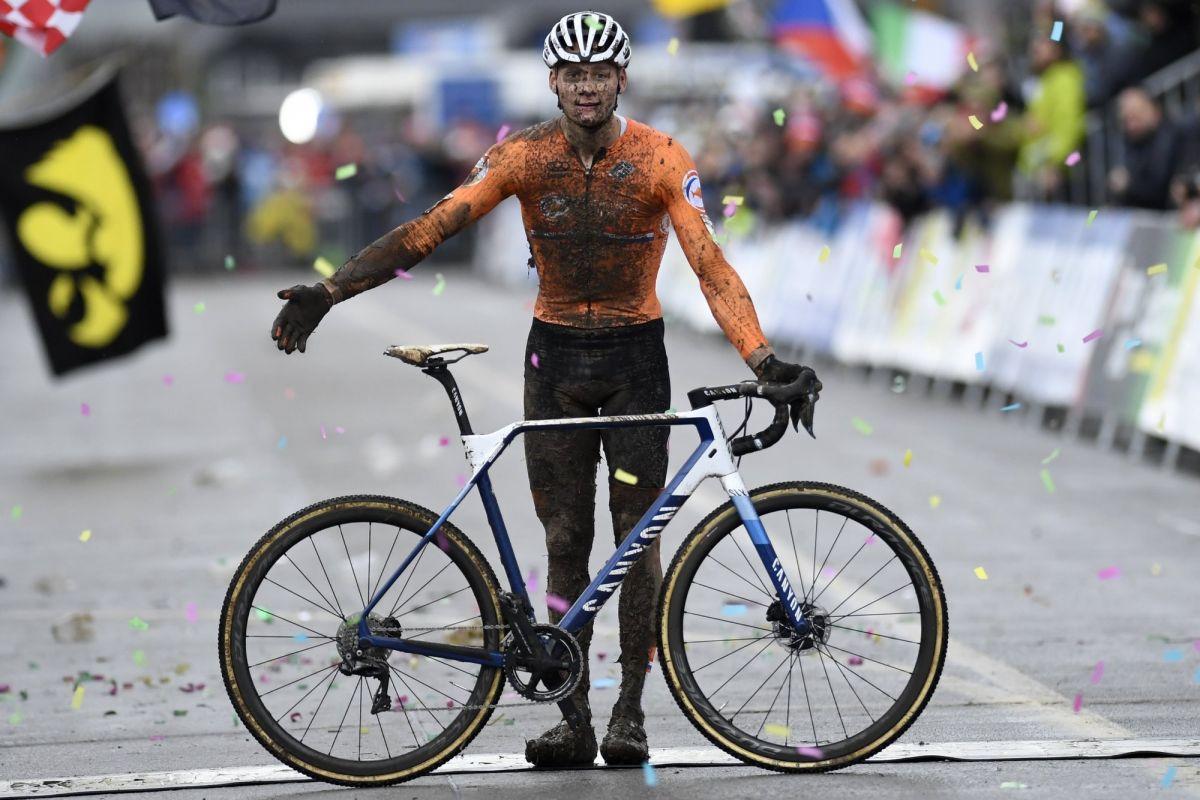 cyclo cross world championships
