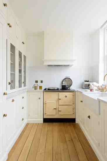 Small Kitchen Design Clever Tips And Planning Advice For A Tiny Kitchen Space Real Homes
