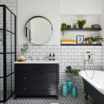How To Clean Bathroom Tiles Real Homes
