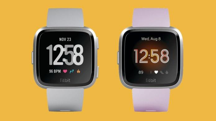 Fitbit Versa Vs Fitbit Versa Lite Do You Lose Much By Getting The Cheaper Edition Techradar
