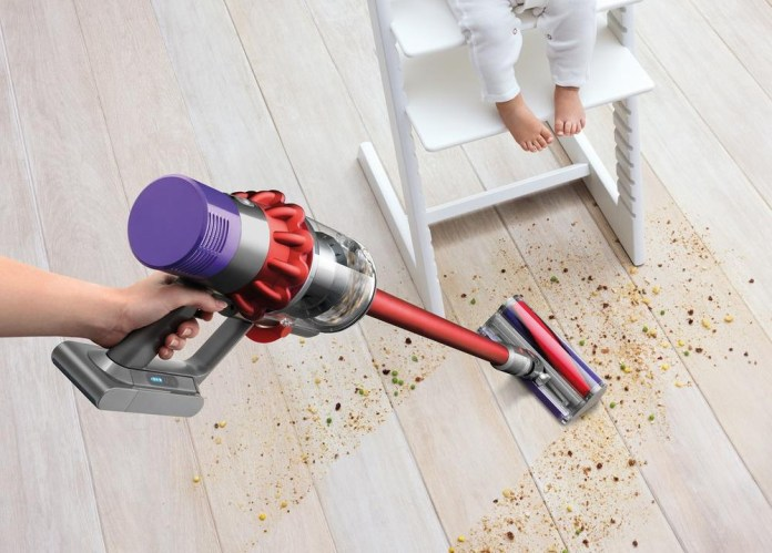 Best Vacuum Cleaner 2021 Our Tried And Tested Top 12 Vacuum Real Homes
