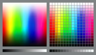 This is in RGB colour mode...