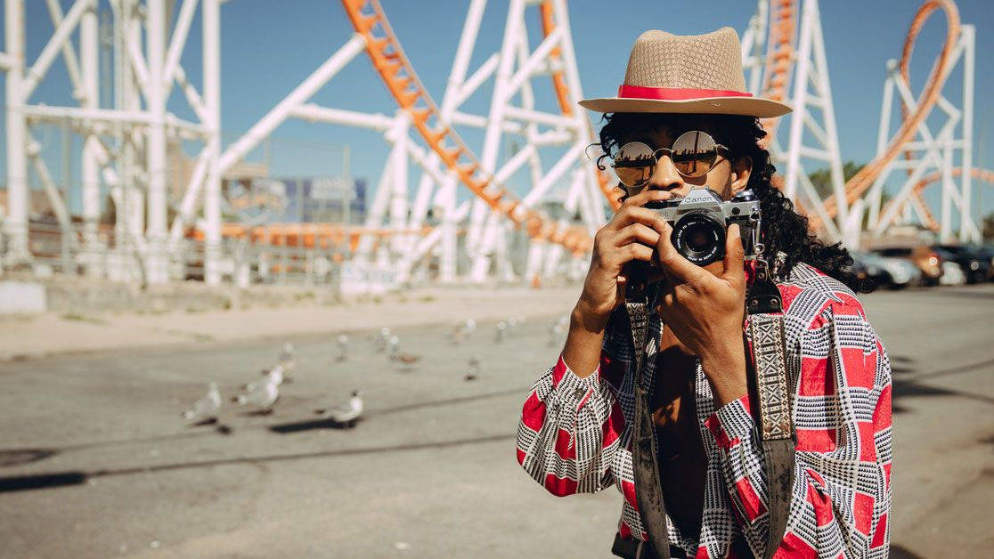 The 8 best WordPress themes for photographers - Creative Bloq