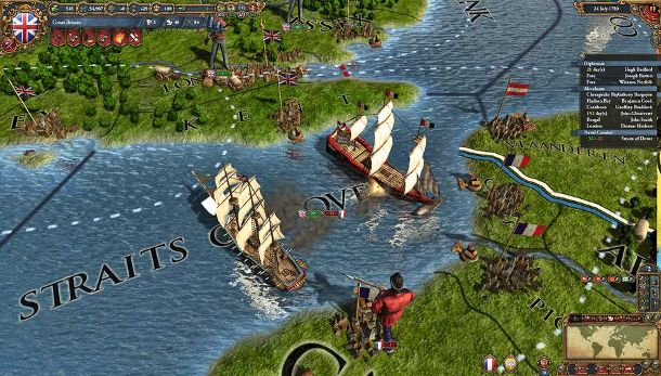 Europa Universalis IV Hands On An Idiots Guide To