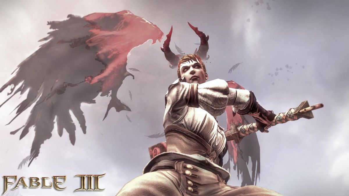 Fable 3 Legendary Weapons Guide GamesRadar