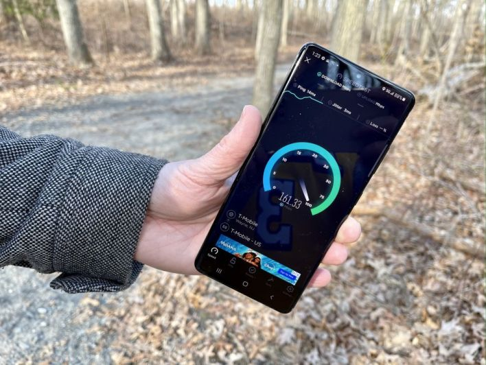 Samsung Galaxy S21 Ultra review 5G