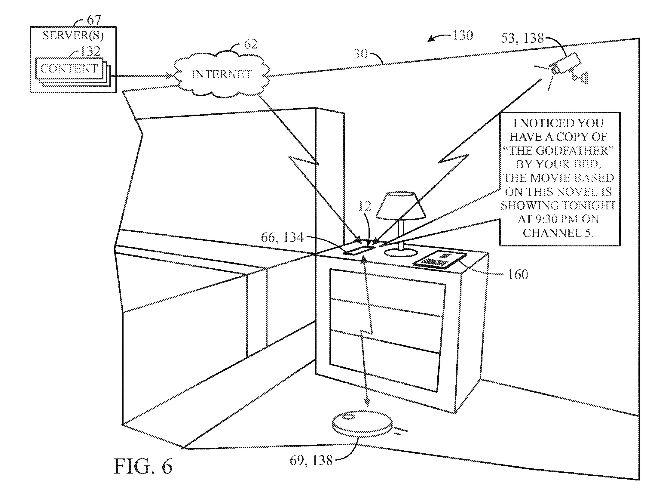 Amazon Echo And Home Patents Show The Power They