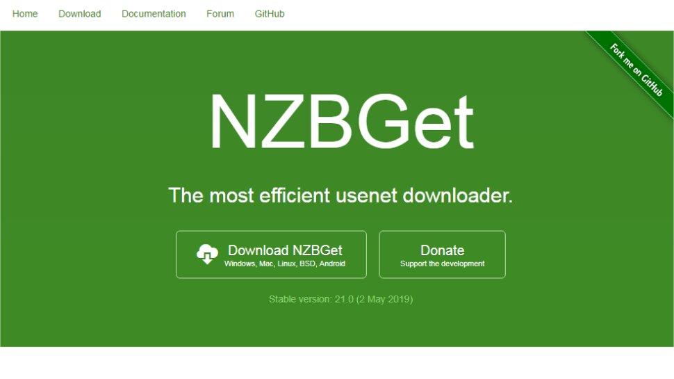 NZBGet