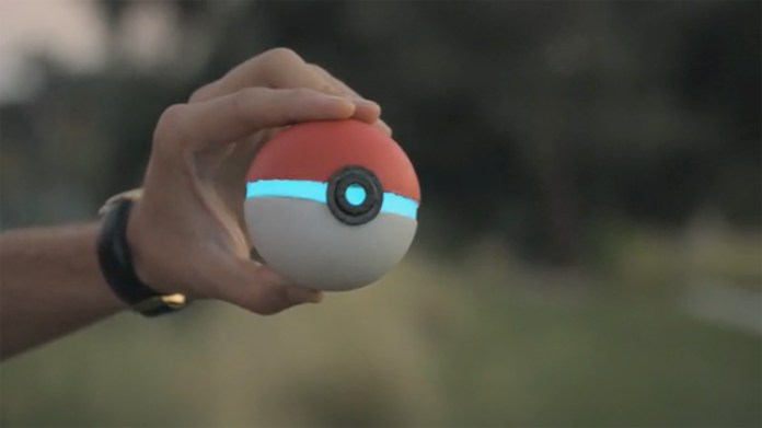 Pokemon Go Fans Now You Can Get A Real Working Pokeball That Doubles As A Charger T3