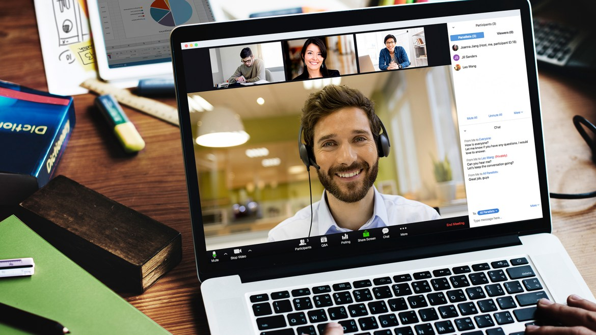 Best video chat apps: Zoom