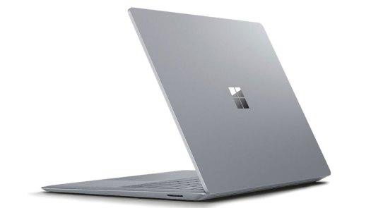 best macbook alternatives: surface laptop 2