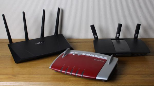 Best wireless routers 2018: the best routers for your home ...