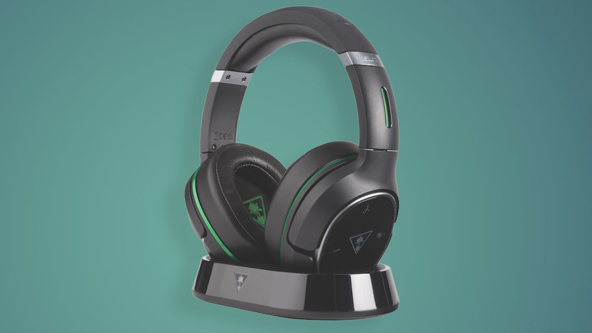 Turtle Beach Announces High End Elite 800X Xbox One