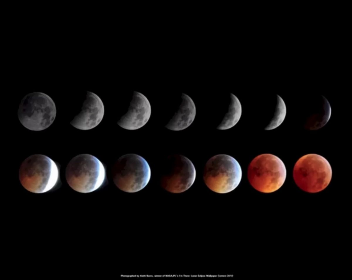 Super Blood Moon Lunar Eclipse Of January Complete Guide