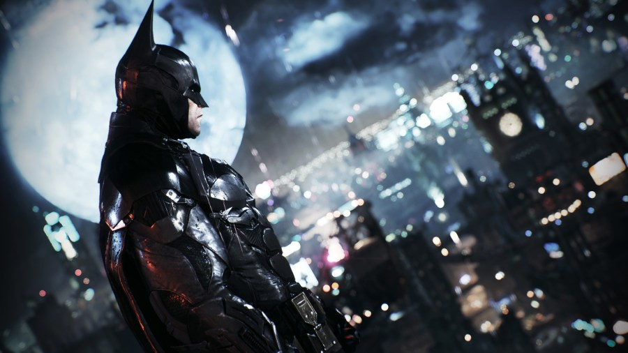 Batman  Arkham Knight review   GamesRadar