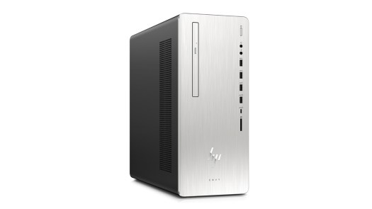 best computer for video editing: HP ENVY 795 [Image: HP]