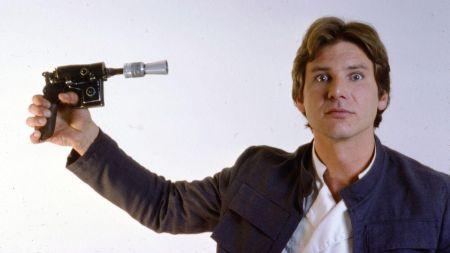 Wat is er allemaal aan de gang met Han Solo?