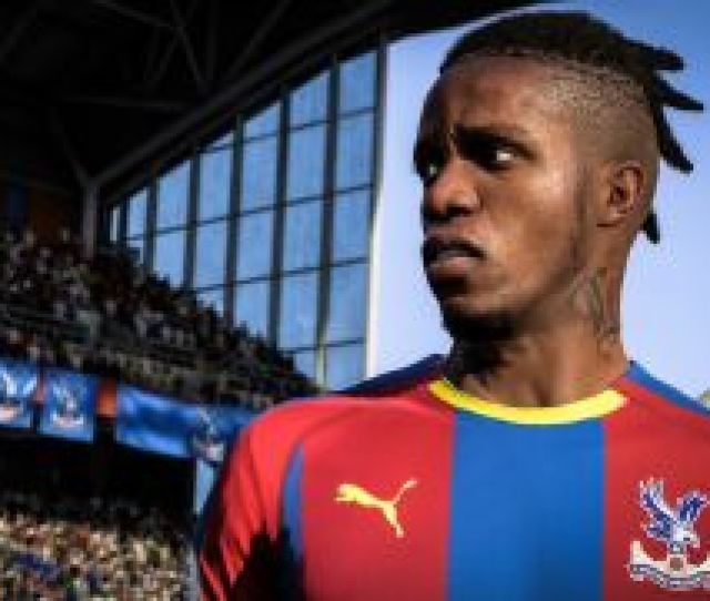 After Months Of Social Media Lobbying Two Of The Premier Leagues Brightest Young Stars Have Had Their Fifa 19 Likenesses Resculpted Download The Latest