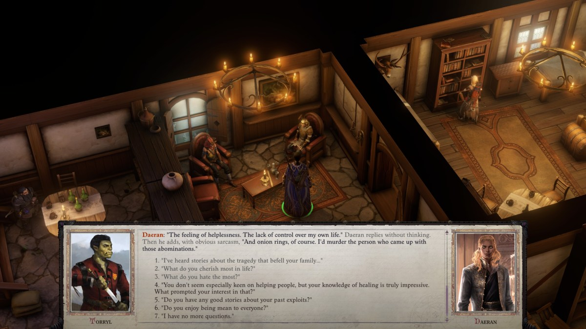 Pathfinder wrath of the righteous review