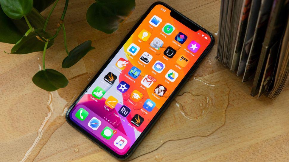 Best waterproof phone: iPhone 11 Pro Max