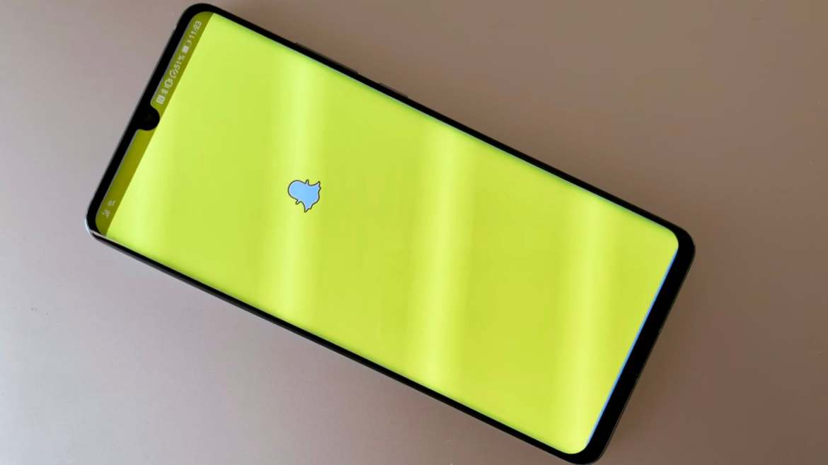 Huawei P30 series to bring an all new optimized Snapchat experience 1