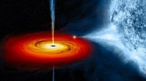 Astronomers find the fastest spinning black hole to date