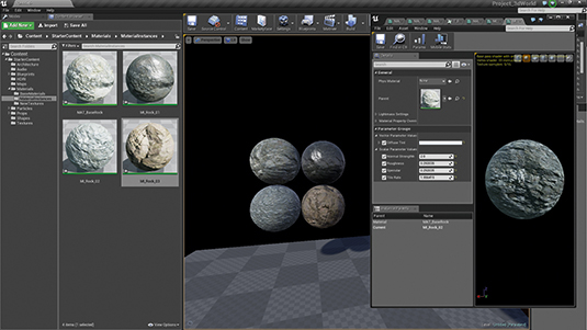 da3c187d76b9a3ba7732a1f52641b9d6 25 tips for Unreal Engine 4 Random